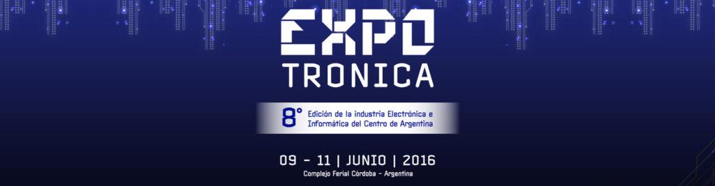 Expotrónica 2016